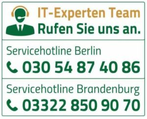 IT Firma Havelland Brandenburg Berlin